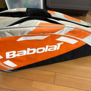 Babolat バボラ テニスバッグ
