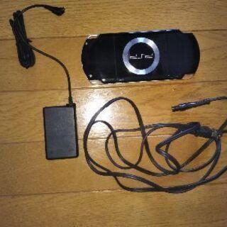 ソニー PSP  黒