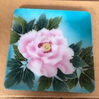 七宝焼 飾皿