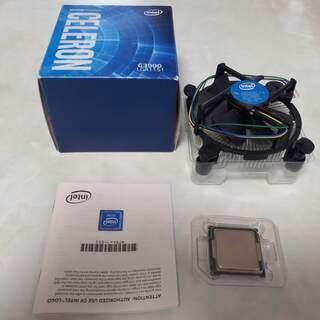 CPU PENTIUM G4600、CPU CELERON G3...