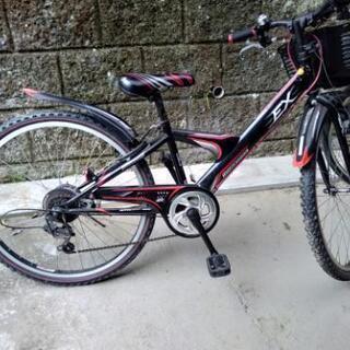 26インチ 小学生自転車