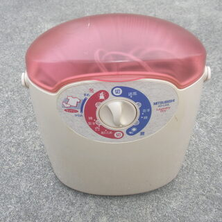三菱 衣類もほすべえ ふとん乾燥機.AD-L60L