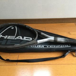 HEAD テニスラケット T i.S6