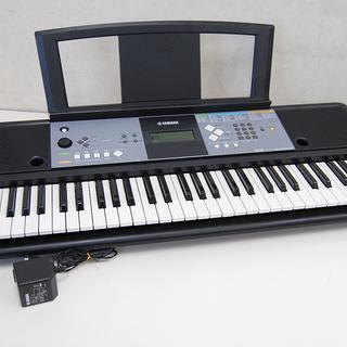 YAMAHA PSR-E233 ポータブルキーボード 61…