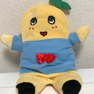 フナッシーの人形