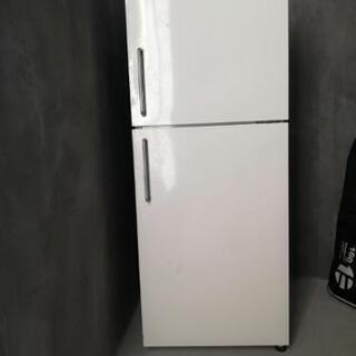 冷蔵庫(2ドア 137L)