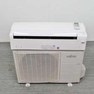 富士通 ルームエアコン 人感センサー AS-J14D おもに14畳