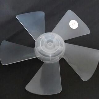 リビング扇風機 交換用羽根 30cmタイプ 汎用タイプ パーツ ...