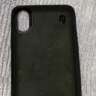 iPhoneX充電ケース
