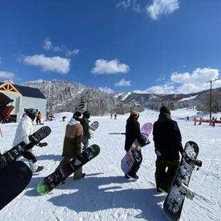 3月29日に丸沼高原スキー場の試乗会に行く方募集!!