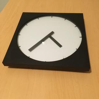 【ワンコイン】壁掛け時計