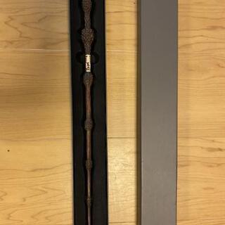 ハリー・ポッター 魔法の杖+本 不死鳥の騎士団 上下 新品