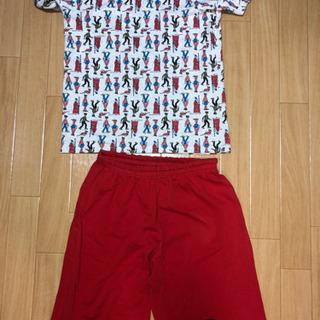 UNIQLO kids XL パジャマ あげます!