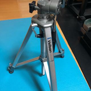 【値下】【激安】Velbon VGB-3DX カメラ三脚