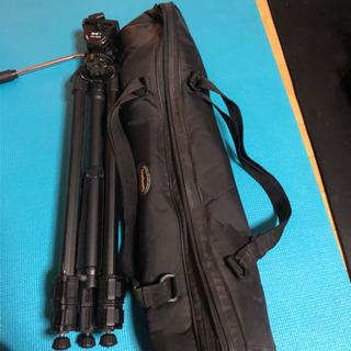 【値下】【激安】velbon C-500 カメラ三脚