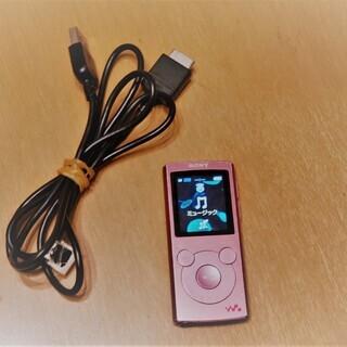Sony Walkman 4GB