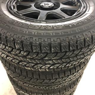 値引き可能です4本タイヤホイールセットXTREME-J 215/...