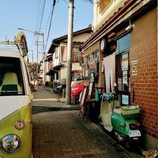レトロカフェばーでふ中国語会話カフェ(オンラインレッスン可)