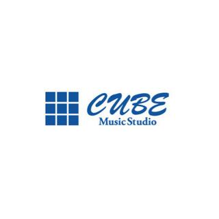 【音楽スタジオ】CUBE Music Studio
