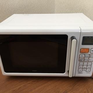 Haier JM-V16A オーブンレンジ