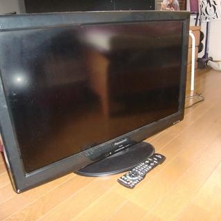 パナソニック液晶テレビ 32型 VIERA