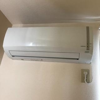 CORONA製 6畳用エアコン