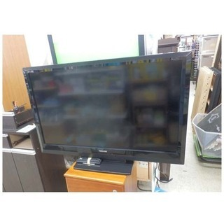 液晶テレビ 40型 2010年製 東芝/TOSHIBA レグザ ...