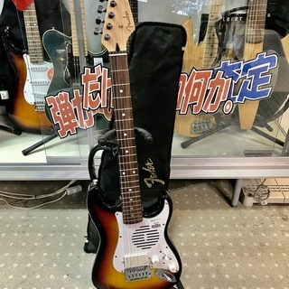 Fender Japan ST-CHAMP10 スピーカー内蔵ミ...