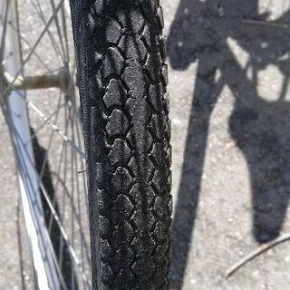 自転車 viceo 26インチ