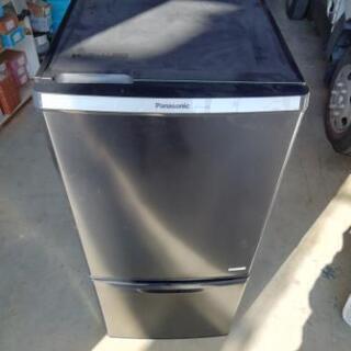 パナソニック製2ドア冷蔵庫