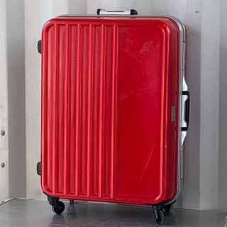 格安で!アメリカンツーリスター ◇大型スーツケース◇4方向…