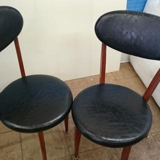 2人用 ダイニングテーブルセット  - 家具