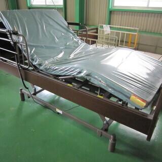 【中古】 介護ベッド グランツ3モーター