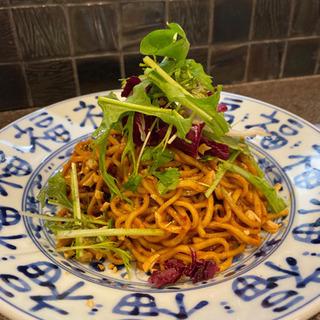 名古屋市東区の小さな中華料理店です。