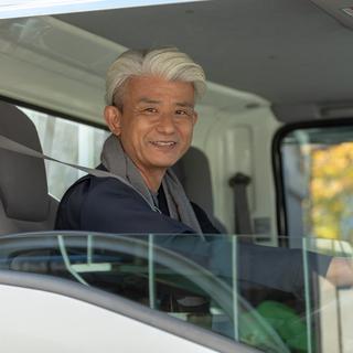 高時給1470円◎ドライバー!!60代シニア活躍中♪日払いOK☆...