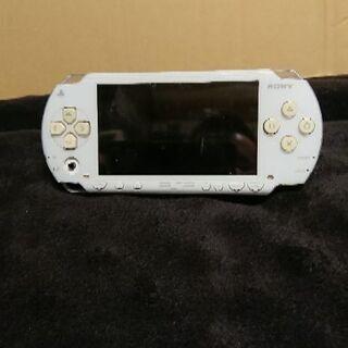 PSP 100 本体のみ