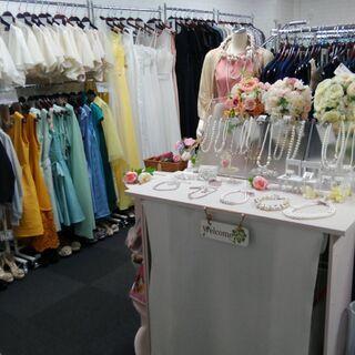 セミロングドレス入荷👗 結婚式 お呼ばれ用 ご親族様用 各種パーティー