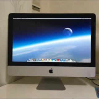 【ネット決済】Apple iMac