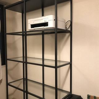 IKEA シェルフユニット 棚