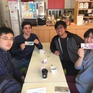 浅草 スペイン語超初級レッスン  10月25日(日)