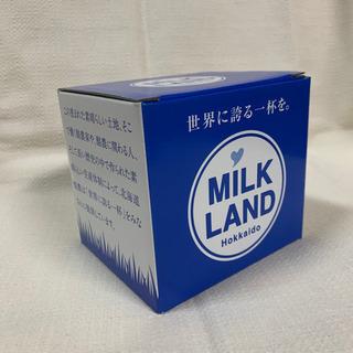 ミルクランド北海道 マグカップ 大きめ