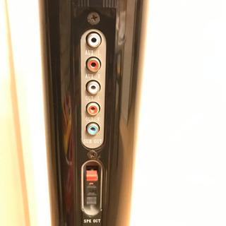 ◆AIVN IT502iPod対応スピーカーシステム - 売ります・あげます