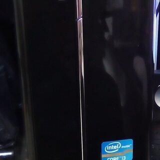 中古デスクトップPC(Lenovo H330)