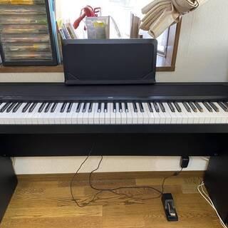 電子ピアノ KORG B1+STB1  88鍵(スタンド、フット...