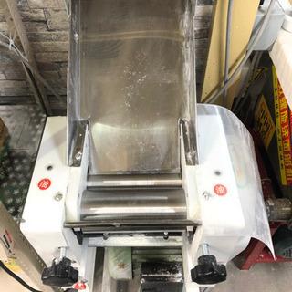 ローラ式製麺機