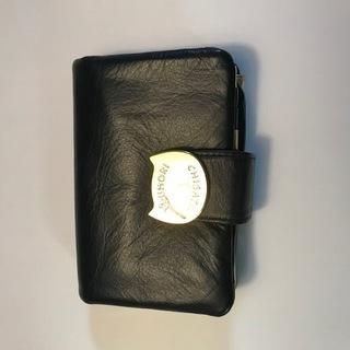 TSUMORI CHISATO 二つ折りミニ財布売ります