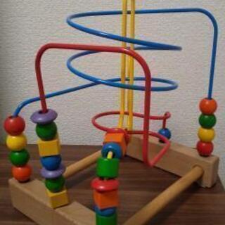 【知育玩具】ルーピング
