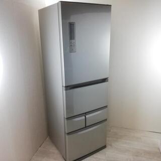 中古 427L 自動製氷機能搭載 5ドア冷蔵庫 東芝 ベジータ ...