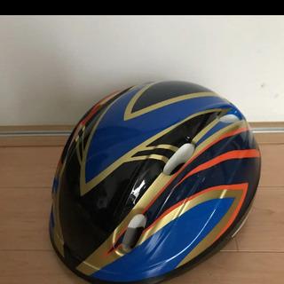 OGK ヘルメット(男の子用)53〜54cm