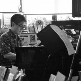 ジャズピアニストによるボーカルサポート【中級】